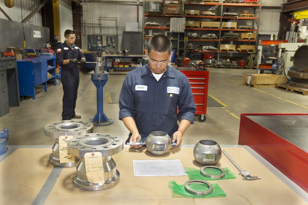 service - spare parts web