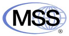 Manufacturers Standardization Society (MSS) logo.