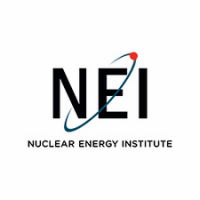 NEI Nuclear Energy Institute Logo