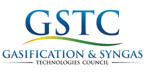 GSTC Gasification & Syngas Technologies Council Logo