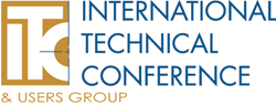 International Technical Conference & Users Group Logo