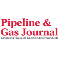 Pipeline & Gas Journal Logo 1