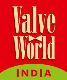 Valve World India Logo