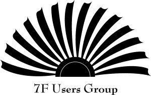 7F Annual Conference 2019 logo.