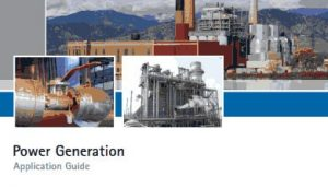Power Generation Brochure Cover 2