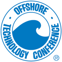 Offshore Technology Conference Logo