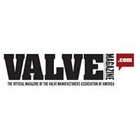 ValveMagazine.Com Logo