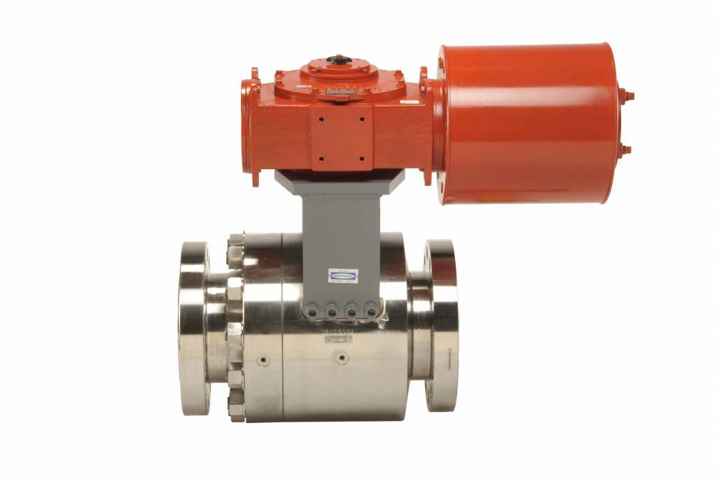 ValvTechnologies severe service valve zero leakage