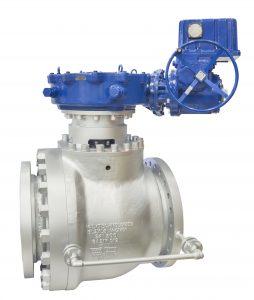 ValvTechnologies delayed coking valve